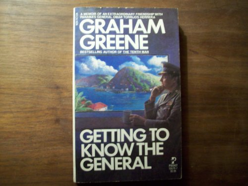 9780671556792: Getting to Know the General