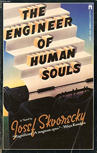 9780671556822: The Engineer of Human Souls
