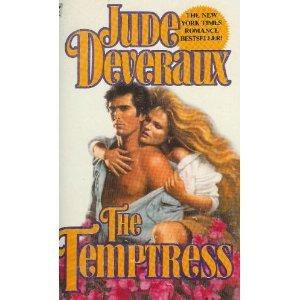 Temptress: Deveraux, Jude