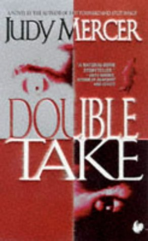 Double Take: Judy Mercer
