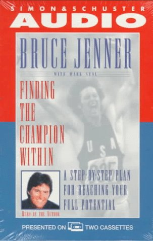 9780671557201: Finding the Champion Within: Step-by-Step Plan Reaching Yr Full Potential CST
