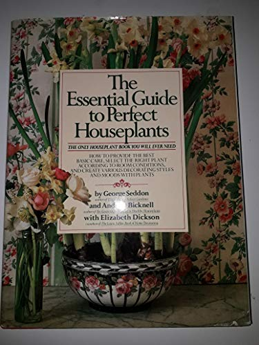 9780671557263: The Essential Guide to Perfect Houseplants