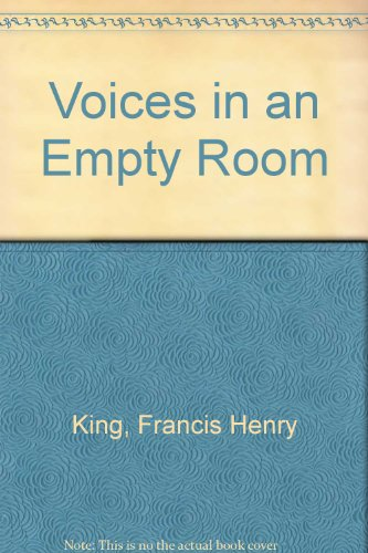 9780671557386: Voices in an Empty Room