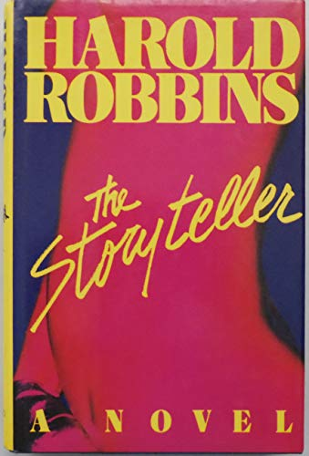 The Storyteller: Harold Robbins
