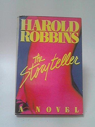 9780671557492: The Storyteller