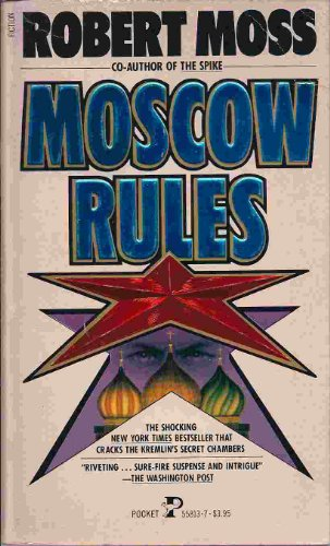 Moscow Rules (0671558137) by Moss
