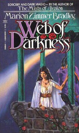 9780671558987: Web of Darkness