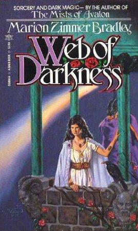 9780671558987: Web of Darkness