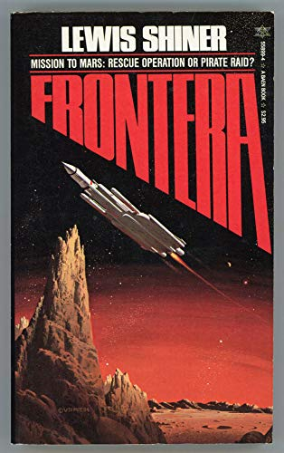 9780671558994: Frontera