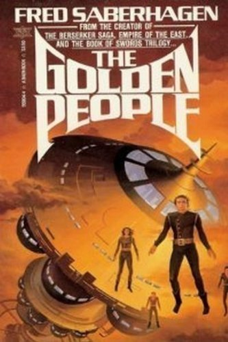 9780671559045: The Golden People