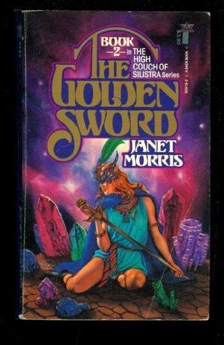 9780671559199: The Golden Sword