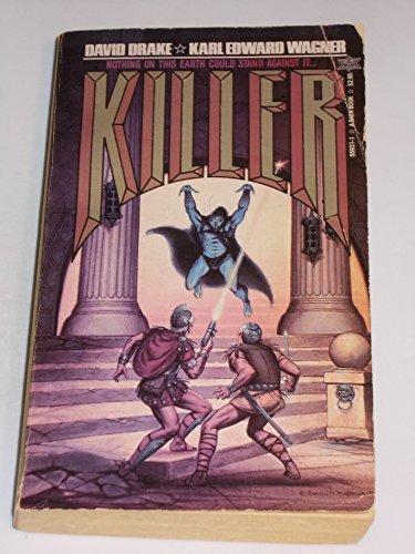 9780671559311: Killer