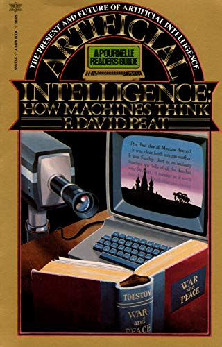9780671559335: Title: Artificial Intelligence How Machines Think