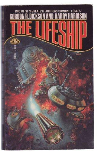 9780671559397: The Lifeship