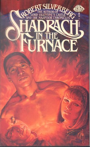9780671559564: Shadrach in the Furnace