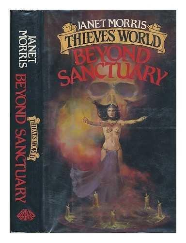 9780671559571: Beyond Sanctuary (Thieves' World)