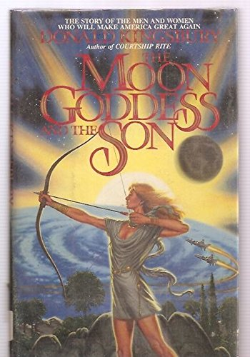 9780671559588: The Moon Goddess and the Son