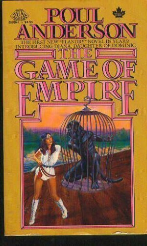 9780671559595: The Game of Empire