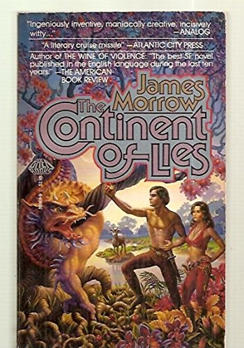9780671559694: The Continent of Lies
