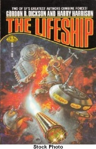 9780671559816: The Lifeship