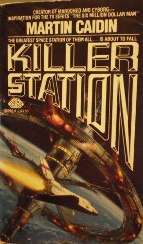 9780671559960: Killer Station