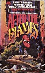 9780671559984: After the Flames (Allied Stars, Vol 11)