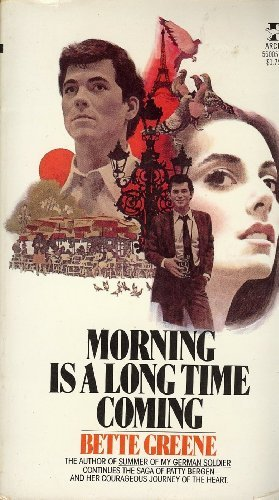 9780671560058: Morning Is a Long Time Coming