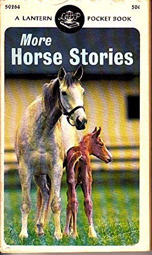 9780671560096: More Horse Stories