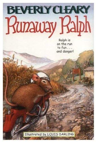Runaway Ralph: Cleary, Beverly