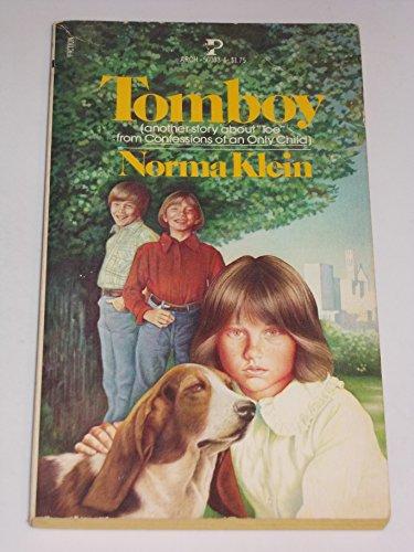 9780671560331: Tomboy