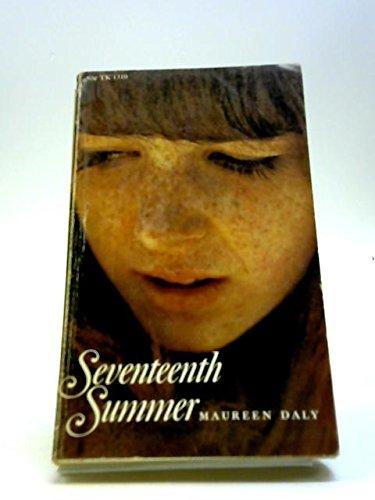 9780671560751: Seventeenth summer