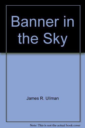 9780671560812: Banner in the Sky
