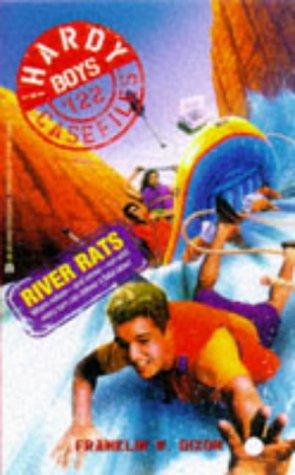 9780671561239: River Rats (Hardy Boys Casefiles #122)