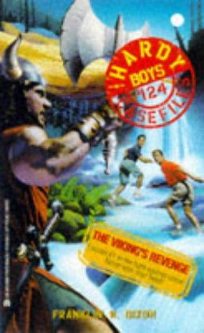 The VIKINGS REVENGE HARDY BOYS CASEFILES 124: Dixon, Franklin W.