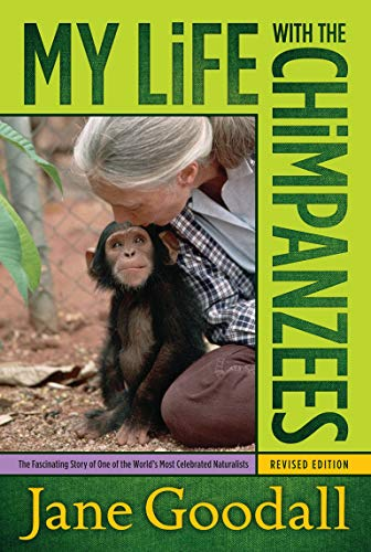 9780671562717: My Life with the Chimpanzees