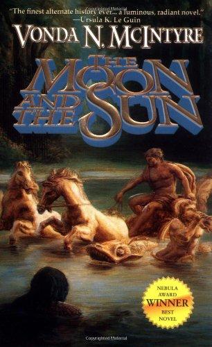 The Moon and the Sun: Vonda N. McIntyre