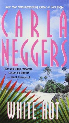 9780671567705: White Hot (Pocket Books Romance)
