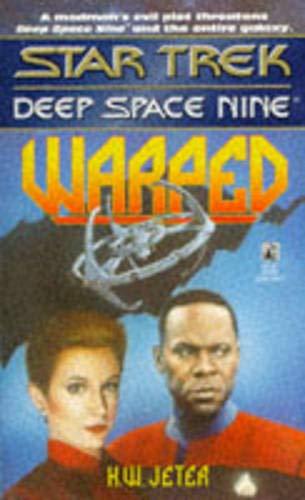 9780671567811: Warped (Star Trek: Deep Space Nine)