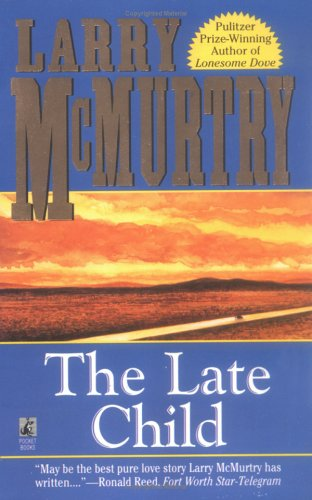 9780671568184: The Late Child