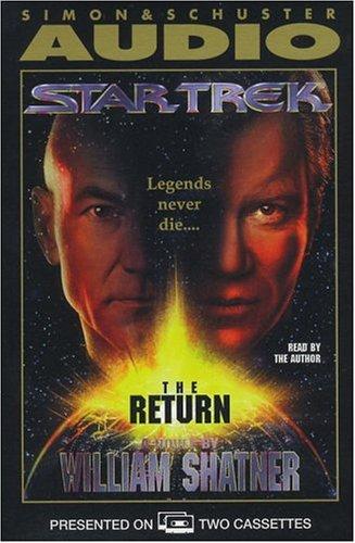 Star Trek: The Return: Shatner, William