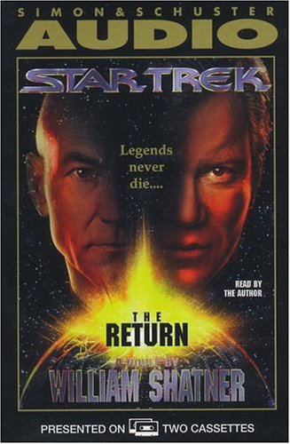 9780671568481: Star Trek: The Return