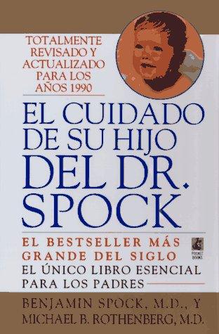 9780671568818: El Cuidado De Su Hijo Del Dr. Spock