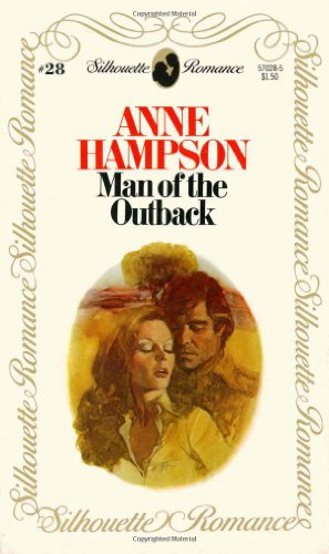 Man of the Outback: Hampson, Anne