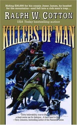 9780671570330: Killers of Man (Jeston Nash)