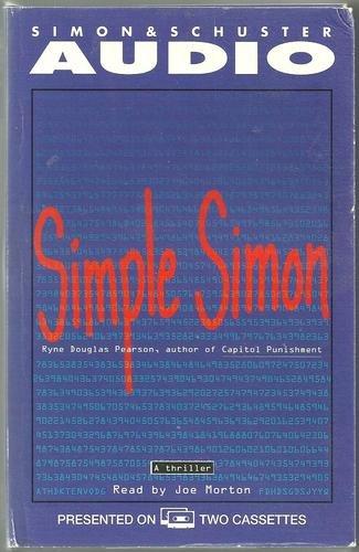 9780671570408: Simple Simon