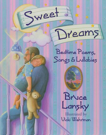 9780671570460: Sweet Dreams: Bedtime Poems and Lullabyes