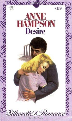 9780671571191: Desire (Silhouette Romance, 119)