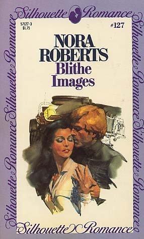 9780671571276: Blithe Images (Silhouette Romance, No. 127)