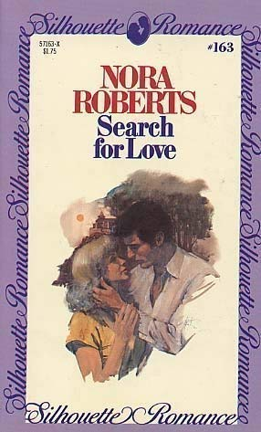 9780671571634: Search for Love (Silhouette Romance #163, #163)