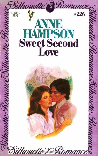 Sweet Second Love: Hampson, Anne